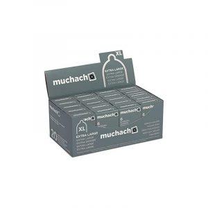 Muchacho extra Large Big Pack 120 pezzi