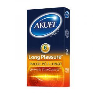 akuel long pleasure