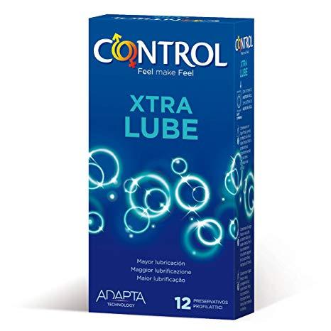 control extra lube