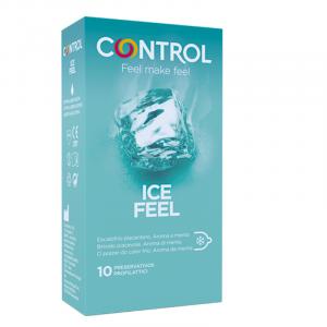 control ice 10 pezzi