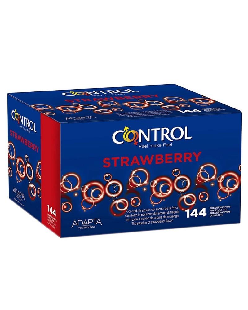 control-strawberry-144-pezzi