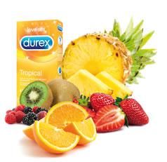 durex alla frutta