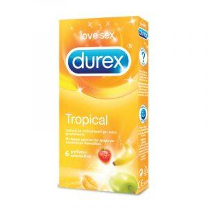 durex tropical offerta