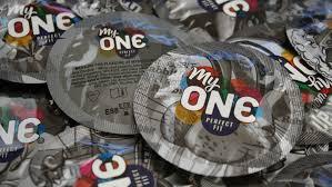 my one condoms