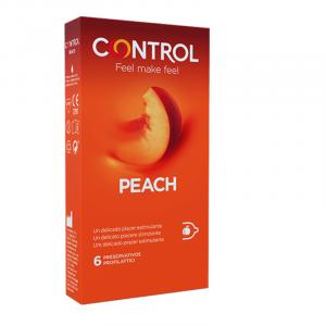 pres control peach