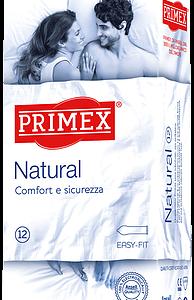 primex natural